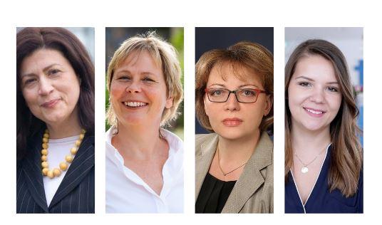 TRIVAGO  Frauen in Führungspositionen im Hotel- und Gastgewerbe