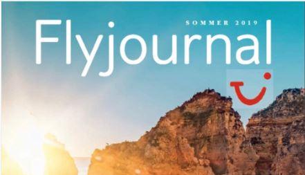 """Hotel Tipp im TUI Flyjournal  …. Der Gipfelstürmer """"Alexander von Humboldt"""""""