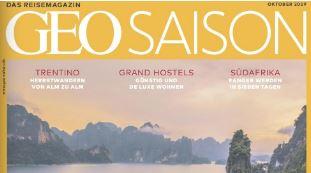 Tigaiga von GEO.de empfohlen:  besten Reisetipps für die Kanareninsel