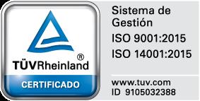 Tigaiga erneuert seine ISO 9001-, 14001- und EMAS-Zertifizierungen