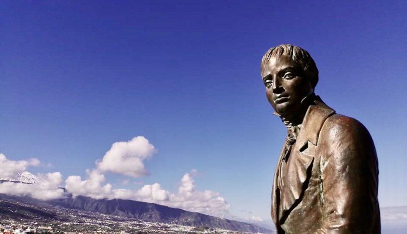 Teneriffa: Humboldts Liebeserklärung