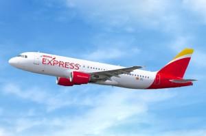 iberia-express-a320