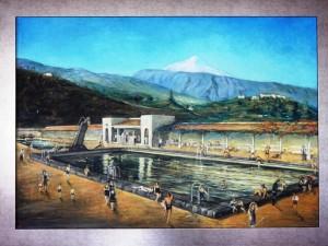 piscina Martianaz