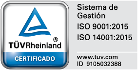 Tigaiga renews its ISO 9001, 14001 and EMAS certifications