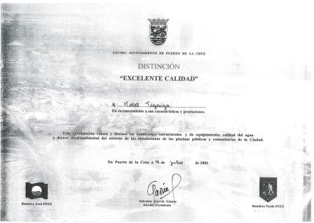 diploma 2001