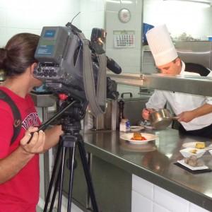 Entrevista realizada en el programa Mar y Tierra de El Día Televisión emisión 02-11-13
