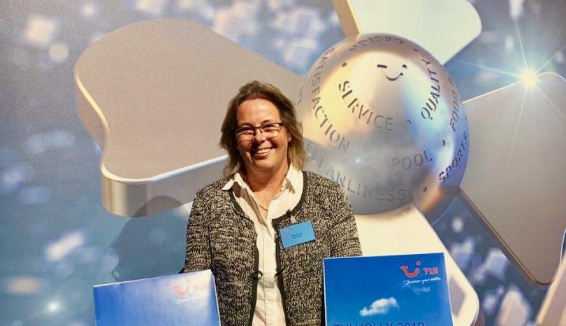 TUI premia a los 100 hoteles con el Holly 2019