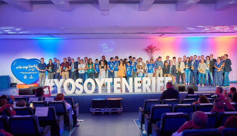 I Encuentro de Embajadores de la campaña Yo soy Tenerife