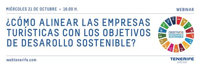 ¿Cómo alinear las empresas turísticas con los Objetivos de Desarrollo Sostenible?