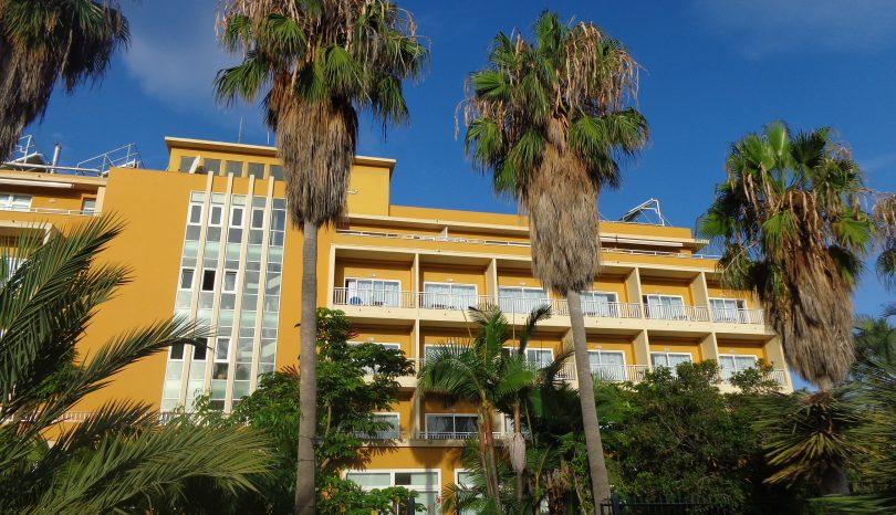 ¡Hotel Tigaiga de nuevo aquí para tí!