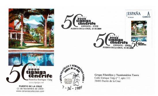 Canarias Colección se hace eco de reapertura del hotel